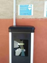 Foto 2 del punto Ayuntamiento de Llocnou de Sant Jeroni