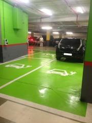 Foto 19 del punto Centre Comercial Gran Jonquera